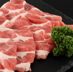 厳選の安全食肉